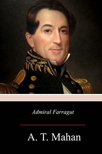 9781979088848: Admiral Farragut