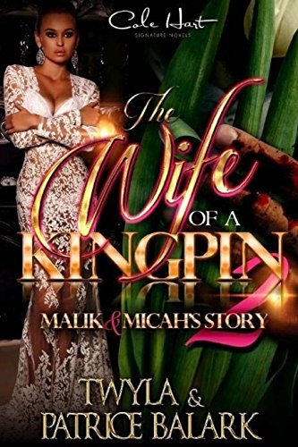 9781979111515: The Wife Of A Kingpin 2