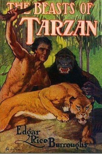 9781979111997: The Beasts of Tarzan