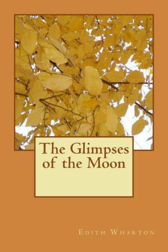 9781979121279: The Glimpses of the Moon