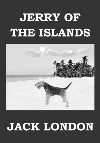9781979127417: Jerry of the islands