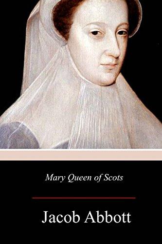 Mary Queen of Scots: Abbott, Jacob