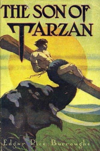 9781979138987: The Son of Tarzan