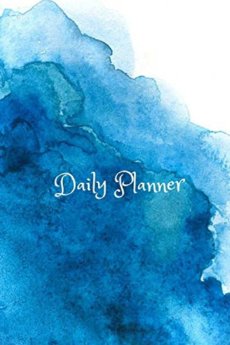 Daily Planner: (6x9) Daily Planner To Increase Your Productivity, Undated 90 Day To Do Task List, ...