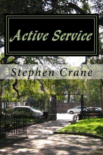 9781979192163: Active Service
