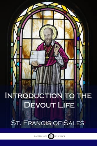 9781979192934: Introduction to the Devout Life