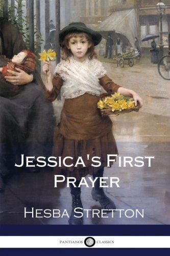 9781979196727: Jessica's First Prayer