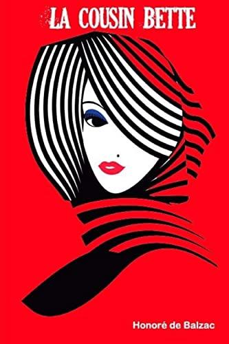 9781979220958: La cousine Bette (French Edition)