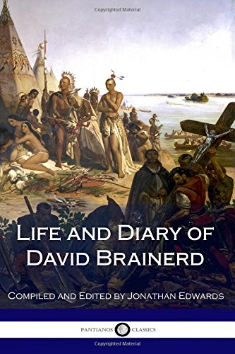 9781979222099: Life and Diary of David Brainerd