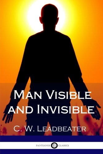 9781979222433: Man Visible and Invisible (Illustrated)