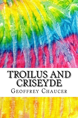 9781979223331: Troilus and Criseyde: Includes MLA Style Citations for Scholarly Secondary Sources, Peer-Reviewed Journal Articles and Critical Essays (Squid Ink Classics)