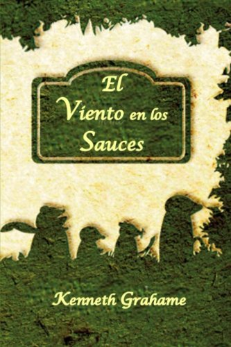 9781979225373: El Viento en los Sauces: (Spanish Edition)