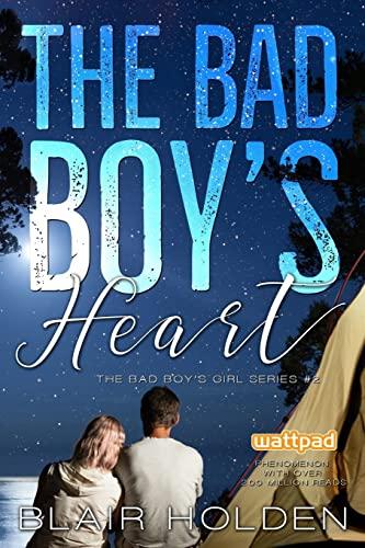 9781979232593: The Bad Boy's Heart