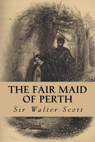 9781979247801: The Fair Maid of Perth