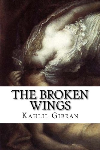 9781979253185: The Broken Wings