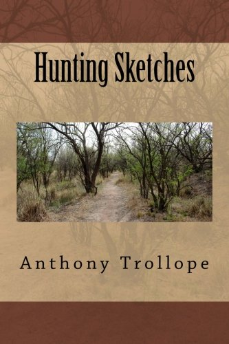 9781979263900: Hunting Sketches