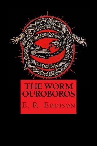 9781979268615: The Worm Ouroboros