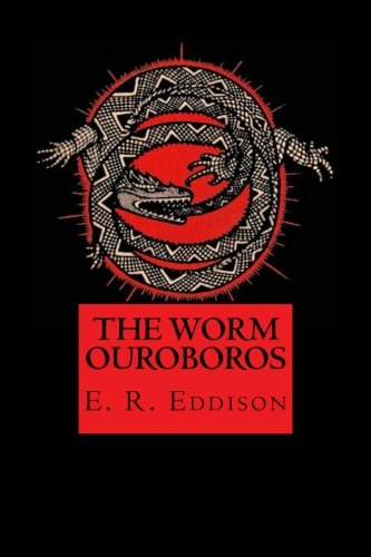 9781979268615: The Worm Ouroboros