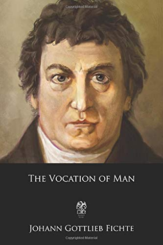 9781979279390: The Vocation of Man