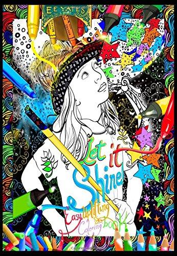 Let it Shine!: Easy & Uplifting Highlighter: Spirit !, Eleanor