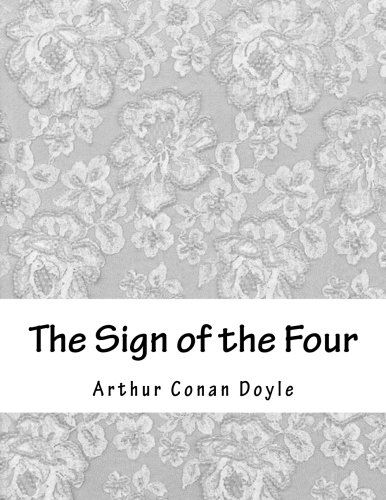 9781979289184: The Sign of the Four