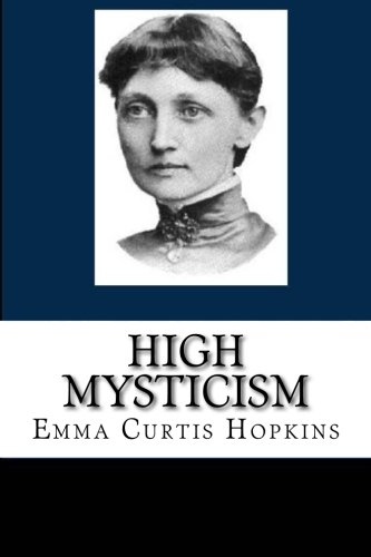 9781979320863: High Mysticism