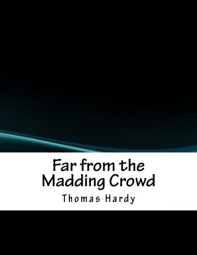 9781979329439: Far from the Madding Crowd