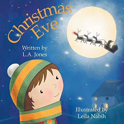 9781979345750: Christmas Eve