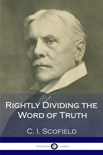 9781979364294: Rightly Dividing the Word of Truth