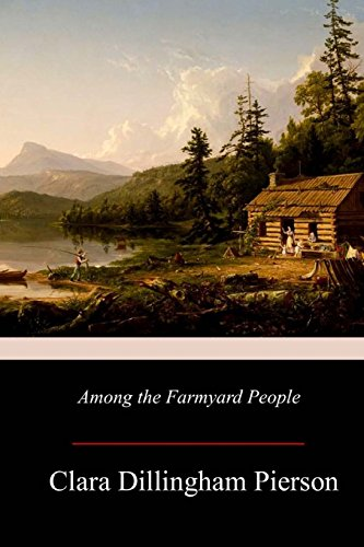 9781979366366: Among the Farmyard People