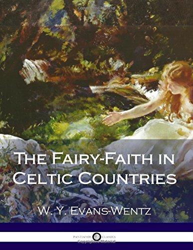 9781979406352: The Fairy-Faith in Celtic Countries