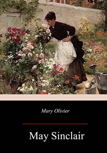 9781979437431: Mary Olivier