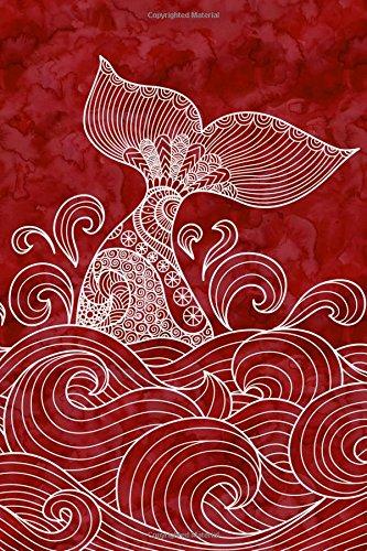 Bullet Journal Notebook Whale Pattern 5: 112: Tree, Journal