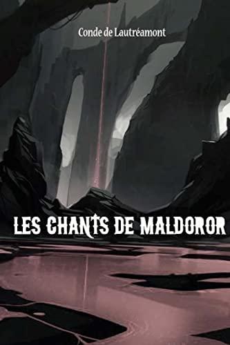 9781979443517: Les Chants de Maldoror