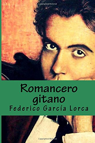 9781979488365: Romancero gitano