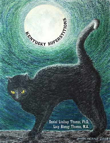 9781979517041: Kentucky Superstitions