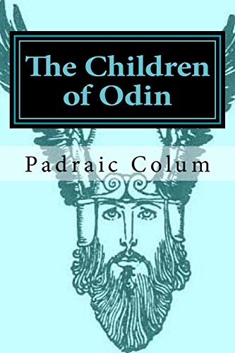 9781979536653: The Children of Odin: The Book of Northern Myths