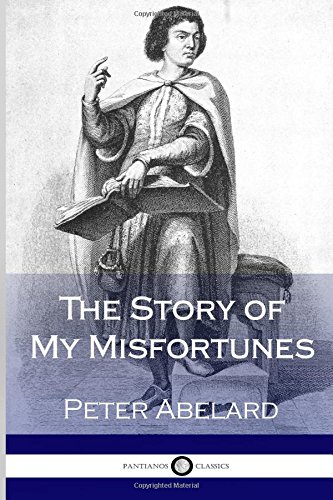 9781979548113: The Story of My Misfortunes