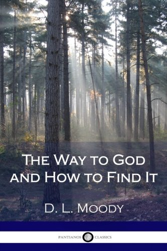9781979555029: The Way to God and How to Find It