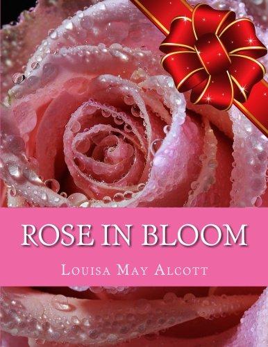 9781979556491: Rose in Bloom
