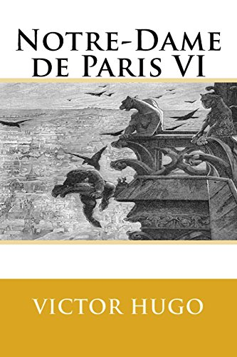 9781979612203: Notre-Dame de Paris VI