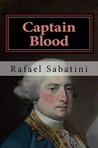 9781979656337: Captain Blood
