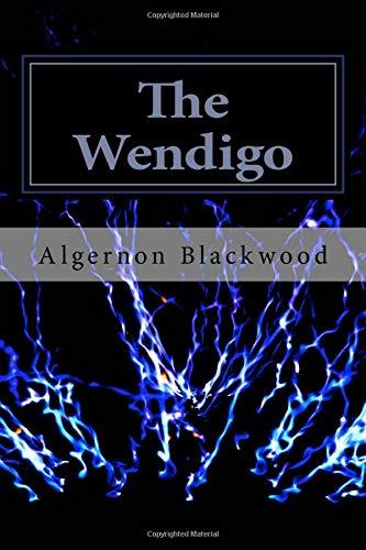 9781979681513: The Wendigo