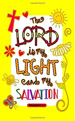 The Lord Is My Light and My: Press, Kensington