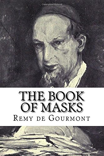 9781979697392: The Book of Masks