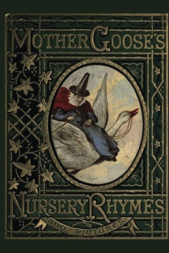 9781979715249: Mother Goose's Nursery Rhymes