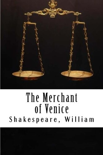 9781979734394: The Merchant of Venice