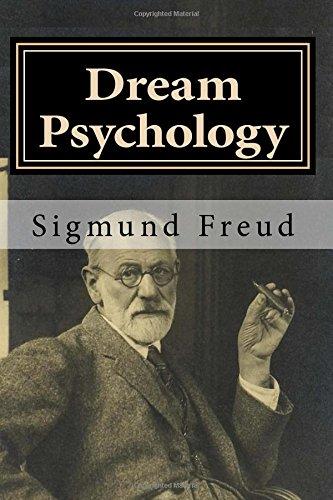 9781979755207: Dream Psychology: Psychoanalysis for Beginners