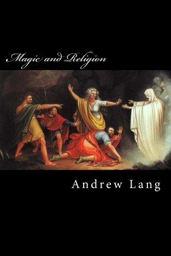 9781979796385: Magic and Religion
