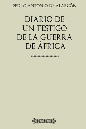9781979814997: Diario de un testigo de la Guerra de África